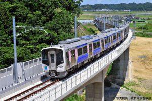2016年ローレル賞:東日本旅客鉄道 HB-E210系