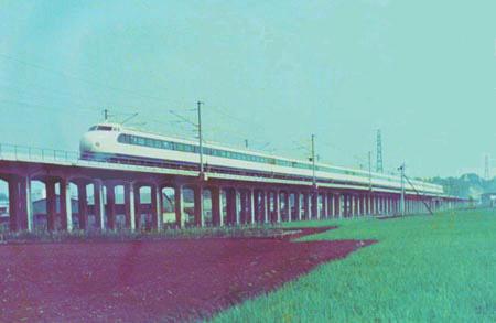 1965年 ブルーリボン ローレル賞選定車両 鉄道友の会