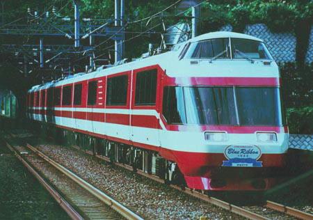 ブルーリボン賞1988