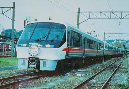ローレル賞1989